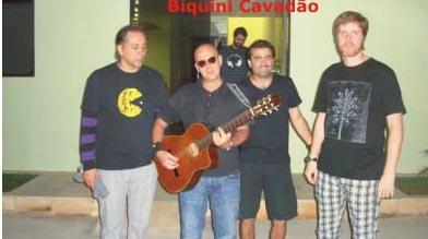 Biquinic Cavadão